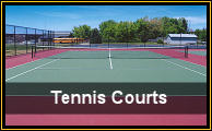 Asphalt Sealing | Asphalt Repair | Basketball Courts | Tennis Courts | Running Tracks | Berrien County